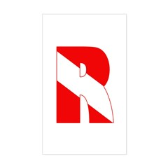 http://i1.cpcache.com/product/189266556/scuba_flag_letter_r_rectangle_decal.jpg?color=White&height=240&width=240