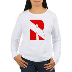 http://i1.cpcache.com/product/189266602/scuba_flag_letter_r_tshirt.jpg?color=White&height=240&width=240