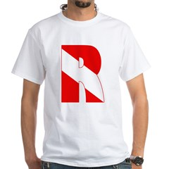 http://i1.cpcache.com/product/189266620/scuba_flag_letter_r_shirt.jpg?color=White&height=240&width=240