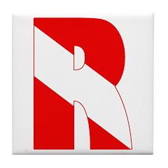 http://i1.cpcache.com/product/189266624/scuba_flag_letter_r_tile_coaster.jpg?height=240&width=240