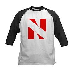http://i1.cpcache.com/product/189272160/scuba_flag_letter_n_tee.jpg?color=BlackWhite&height=240&width=240