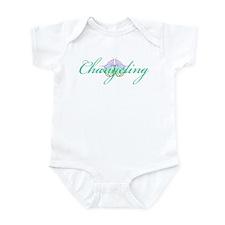 Changeling Infant Bodysuit