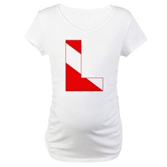 http://i1.cpcache.com/product/189274694/scuba_flag_letter_l_shirt.jpg?color=White&height=240&width=240