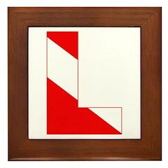 http://i1.cpcache.com/product/189274744/scuba_flag_letter_l_framed_tile.jpg?height=240&width=240