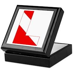 http://i1.cpcache.com/product/189274746/scuba_flag_letter_l_keepsake_box.jpg?color=Black&height=240&width=240