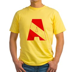 http://i1.cpcache.com/product/189285256/scuba_flag_letter_a_t.jpg?color=Yellow&height=240&width=240