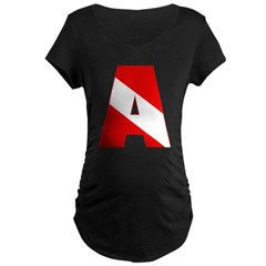 http://i1.cpcache.com/product/189285270/scuba_flag_letter_a_tshirt.jpg?color=Black&height=240&width=240