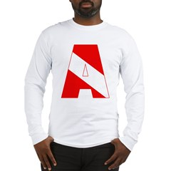 http://i1.cpcache.com/product/189285286/scuba_flag_letter_a_long_sleeve_tshirt.jpg?color=White&height=240&width=240