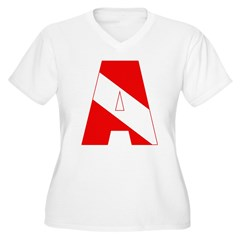 http://i1.cpcache.com/product/189285290/scuba_flag_letter_a_tshirt.jpg?color=White&height=240&width=240