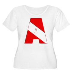 http://i1.cpcache.com/product/189285292/scuba_flag_letter_a_tshirt.jpg?color=White&height=240&width=240