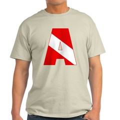 http://i1.cpcache.com/product/189285302/scuba_flag_letter_a_tshirt.jpg?color=Natural&height=240&width=240