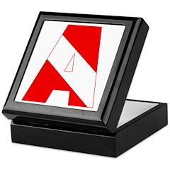 http://i1.cpcache.com/product/189285306/scuba_flag_letter_a_keepsake_box.jpg?color=Black&height=240&width=240