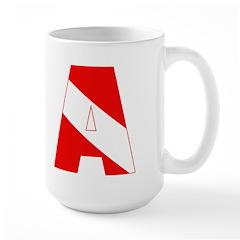 http://i1.cpcache.com/product/189285308/scuba_flag_letter_a_mug.jpg?height=240&width=240