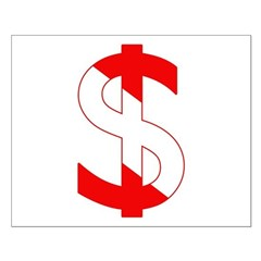 http://i1.cpcache.com/product/189302500/scuba_flag_dollar_sign_posters.jpg?height=240&width=240