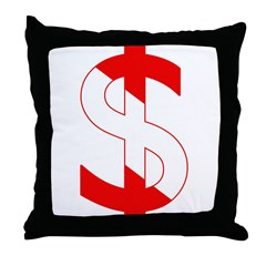 http://i1.cpcache.com/product/189302550/scuba_flag_dollar_sign_throw_pillow.jpg?height=240&width=240