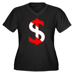 http://i1.cpcache.com/product/189302574/scuba_flag_dollar_sign_womens_plus_size_vneck_da.jpg?color=Black&height=240&width=240