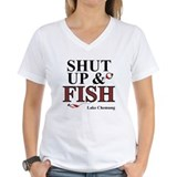Shut Up & Fish Shirt