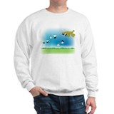 Unique Cigogne Sweatshirt