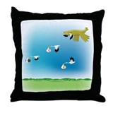 Oreiller | Throw Pillow