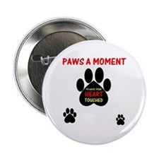 Paws Button