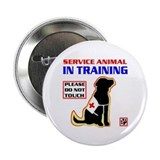 Service Animal Button