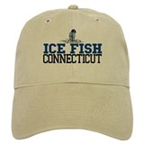 Ice Fish Connecticut Hat