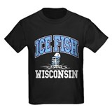 Ice Fish Wisconsin T
