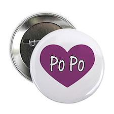 """Po Po 2.25"""" Button"""