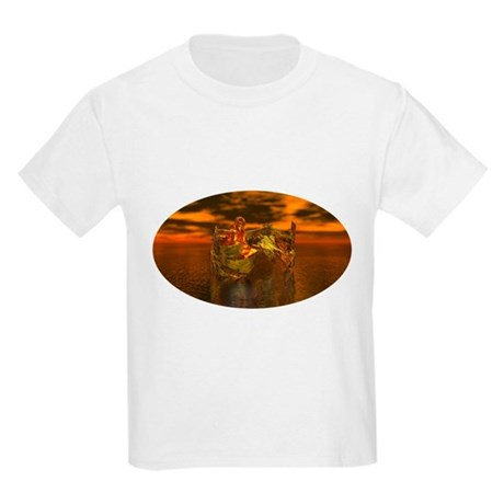 Golden Angel Kids Light T-Shirt
