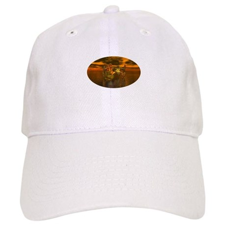 Golden Angel Cap