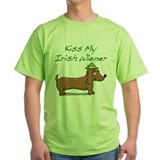 Irish Wiener T-Shirt