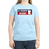 AL FRANKEN FOR SENATE BUMPER T-Shirt