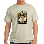 Mona / 3 Chihs Light T-Shirt