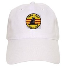 Unique Yacht Baseball Cap