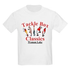 Tackle Box Classics T-Shirt