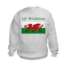 Welsh Sweatshirt