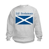 Scotsman Sweatshirt