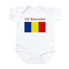 Romanian Infant Bodysuit