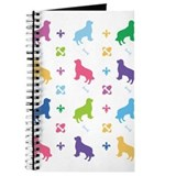 Golden Retriever Designer Journal