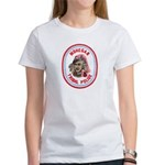 Mohegan Police Women's T-Shirt