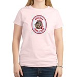 Mohegan Police Women's Light T-Shirt