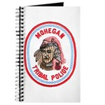 Mohegan Police Journal