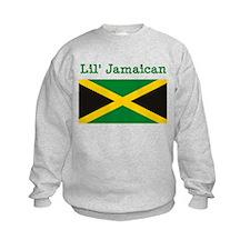 Jamaican Sweatshirt
