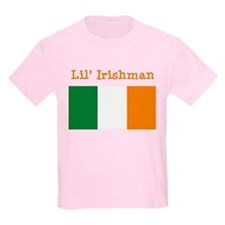 Irishman T-Shirt