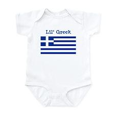 Greek Onesie