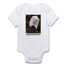 Blahblahblah Infant Bodysuit