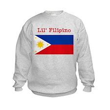 Filipino Sweatshirt