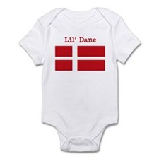 Danish Infant Bodysuit