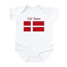 Danish Infant Bodysuit