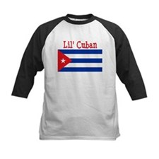Cuban Tee